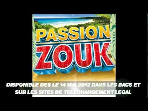 Aynell (ft. Samantha) - [TEASER]  - Nuit Agitée - extrait de Passion Zouk 2012