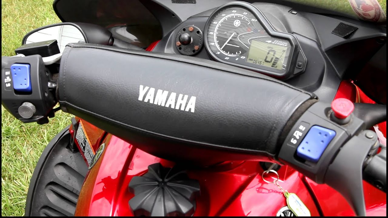 2006 yamaha rs rage youtube for 2006 yamaha vector gt reviews