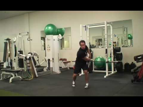 Strength Training for Fat Loss & Conditioning - Metabolic Combinations