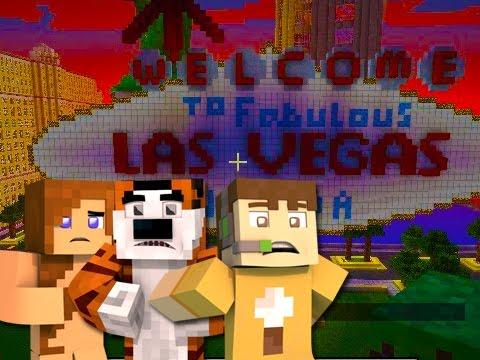 Minecraft Vegas CrewCraft Season 2 Episode 53
