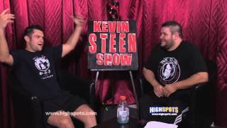 The Kevin Steen Show with Eddie Edwards - Preview