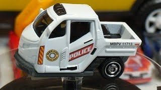 Cars for Kids, Unboxing New Police Car Meter Made #cars Matchbox Toys Review