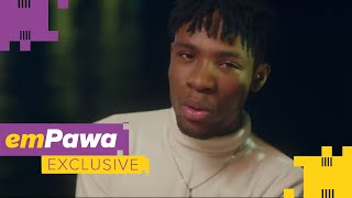 Joeboy - Don't Call Me Back (feat. Mayorkun) - Official Video