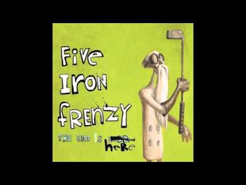 Five Iron Frenzy - On Distant Shores