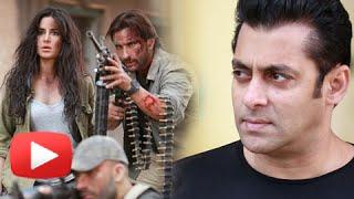 Salman Khan Gives 'PHANTOM' Screening A Miss | Avoids Katrina Kaif & Saif Ali Khan
