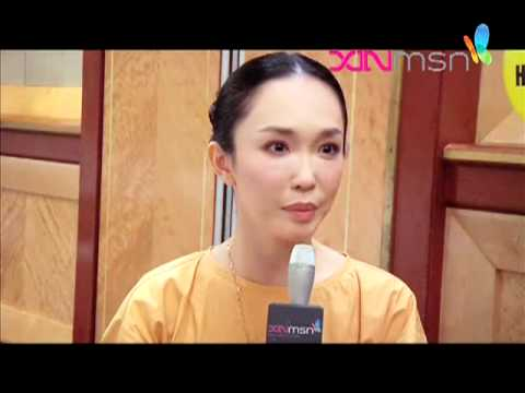 Vivian Lai knows everything about Fann Wong and Christopher