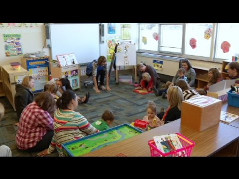 Robbinsdale Area Schools celebrate early childhood learning