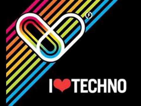 Dave Clarke @ I Love Techno 99   1999.11.07