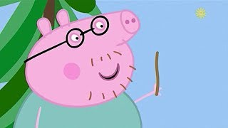 Peppa Pig English Episodes Full Episodes - New Compilation 2018 - Peppa Pig in English #133