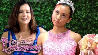 I'm not wearing THIS! | My Dream Quinceañera - Honey EP 2