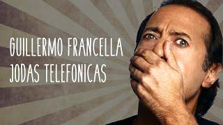 Guillermo Francella Haciendo Jodas Telefónicas -