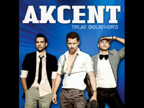 Akcent Hold On Remix Dj Poroc video