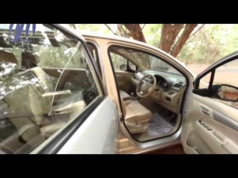 Review of Maruti Suzuki Ertiga   Green Signal