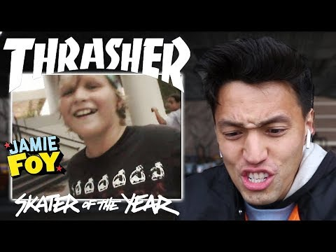 ME VS SKATER OF THE YEAR!!   Skate and Recreate