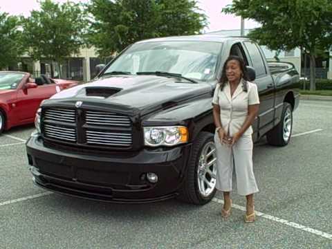Orlando Chrysler Jeep Dodge >> 2005 Dodge Ram SRT10 (Viper engine) - Greenway Dodge Pre-Owned Vehicles - Orlando, FL - YouTube