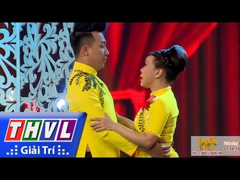 THVL | Làng hài mở hội - Tập 14: Trấn Thành trả nợ giùm Việt Hương