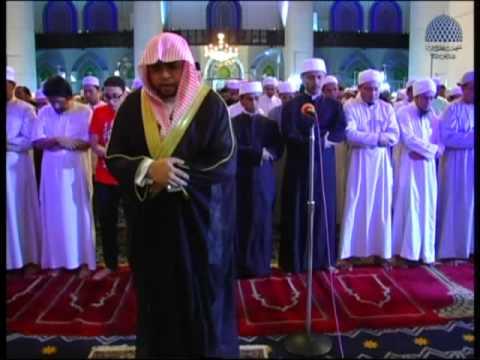 July 6, 2012 ~ Sheikh 'Ali Mullah in Malaysia - Iqaamah and Salaah