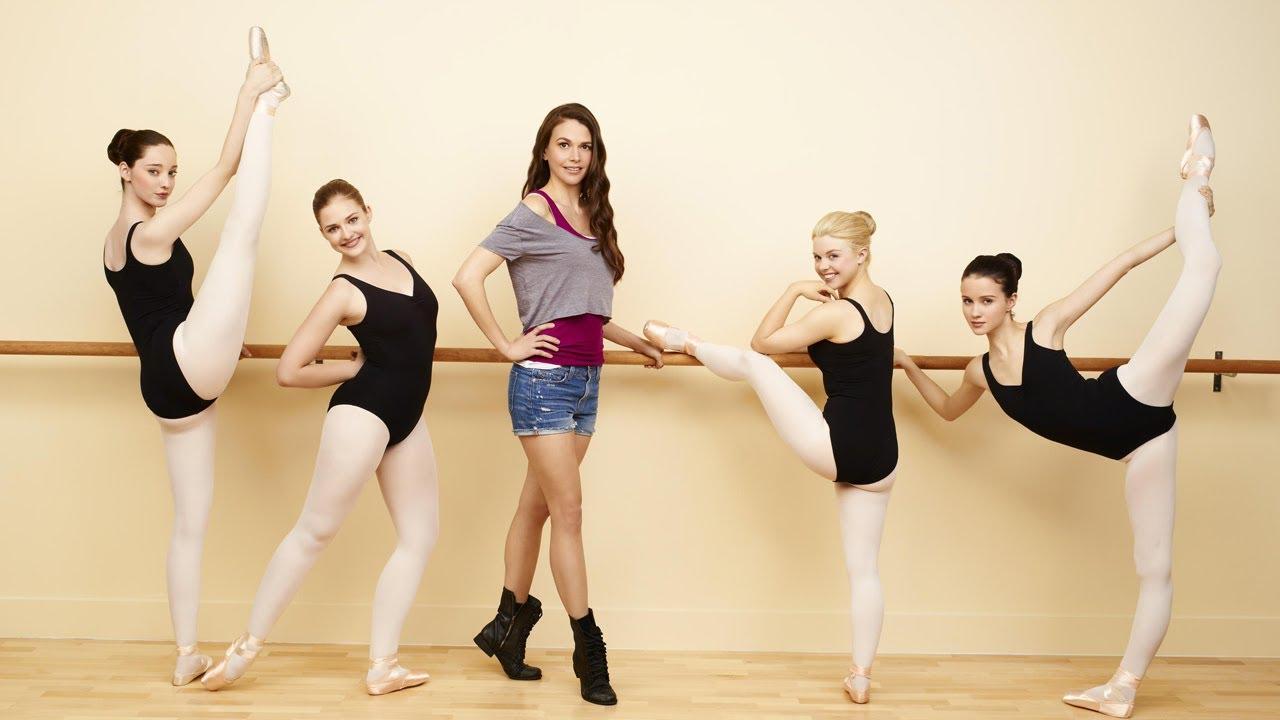 Glee Dancing Shoes