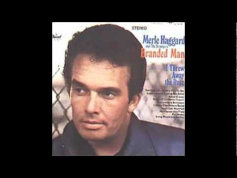 Merle Haggard - I Threw Away the Rose