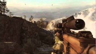 Medal of Honor Experience Part 4.flv