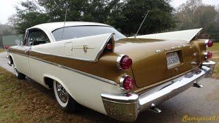 1957 Dodge Coronet American Classic Car