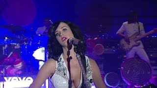 Клип Katy Perry - Thinking Of You (live)