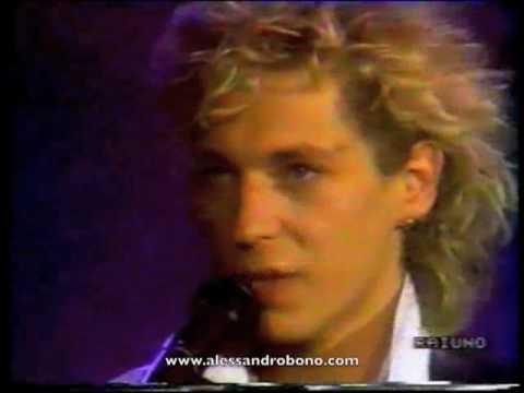 Di solo amore (Alessandro Bono)