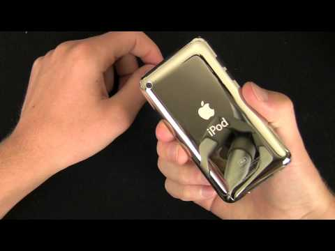 iPod Touch 4G / 4th Gen (2010) Unboxing