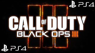 Call of Duty: Black Ops 3 - PS4 vs. Xbox Early Access DLC & Gameplay [COD: BO3]