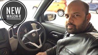 New Maruti Wagon R 2019 - Top 5 Reasons to Buy