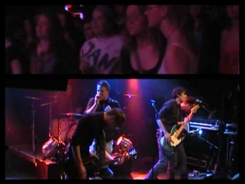 Time Is The Enemy - The Janitors - Live Im Knust video