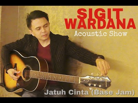 download lagu SIGIT WARDANA - JATUH CINTA (Acoustic Show) gratis