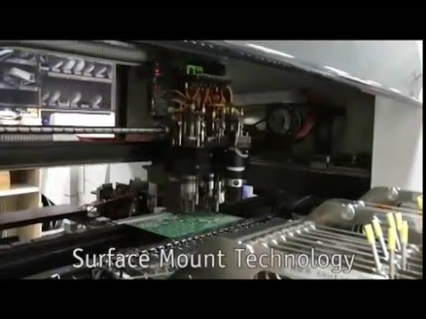 GEM Energy Australia - Inside Selectronic Australia Production