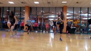 Zumba Sports International Mavişehir  20160816 201655
