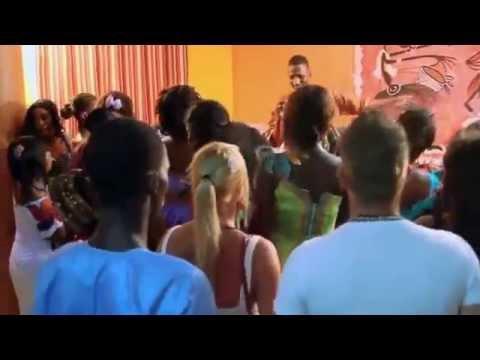 Banjul Night Live EP 8 Tobaski Special