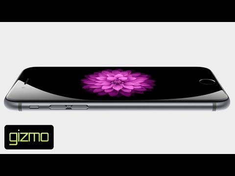 iPhone 6 & iPhone 6 Plus - First Look