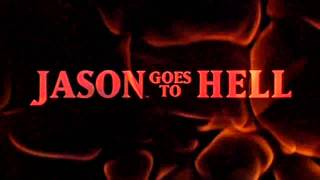 Jason Goes to Hell  The Final Friday (Theatrical Trailer)