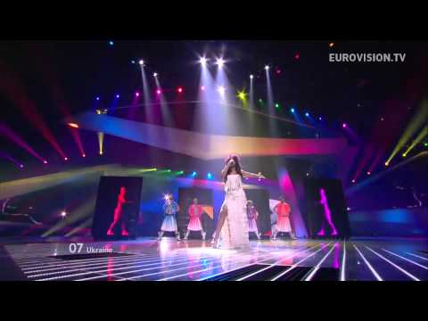 Гайтана - Be My Guest (Live @ Eurovision, 2012)