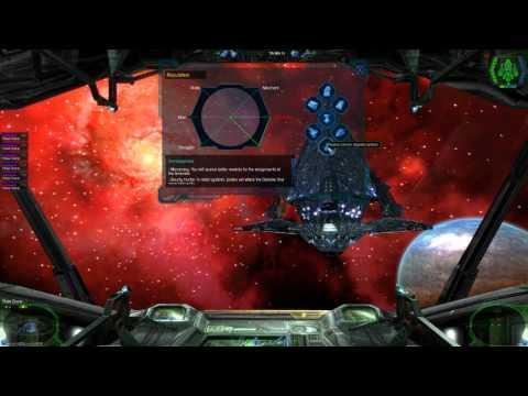 DarkStar One - Gameplay End Game 2011 - Part 1.2