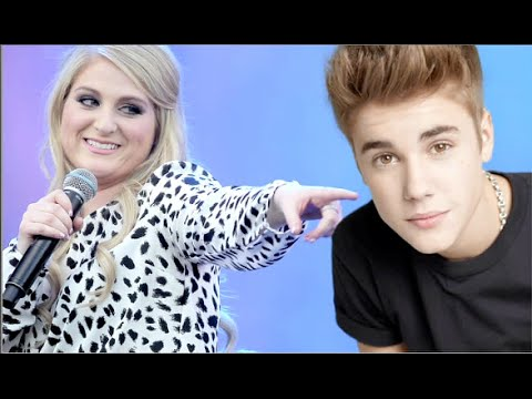 FIRST LISTEN: Justin Bieber & Meghan Trainor 'All About That Bass' Remix!