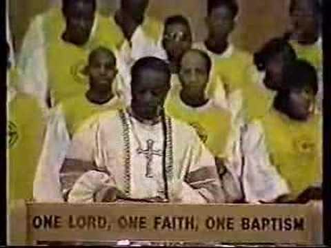 Bishop David L. Ellis - Down Through The Years the Last Time