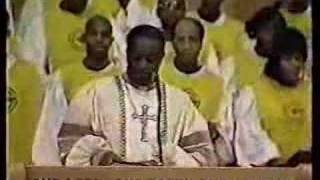 Bishop David L. Ellis - Down Through The Years the Last Time