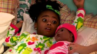 A Doll's Outhouse - Clip - JESSIE - Disney Channel Official