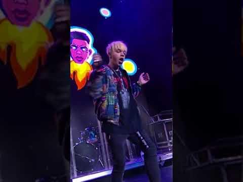 Элджей - Hey Guys, минимал. Sayonara Boy. VK Music Awards  25 декабря