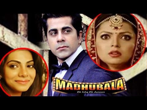 Abhay Kapoor DECLARES SHOCKING MARRIAGE in Madhubala Ek Ishq...