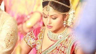 Ordinary - Malayalam Actress Sritha Sivadas  Marriage Gallery