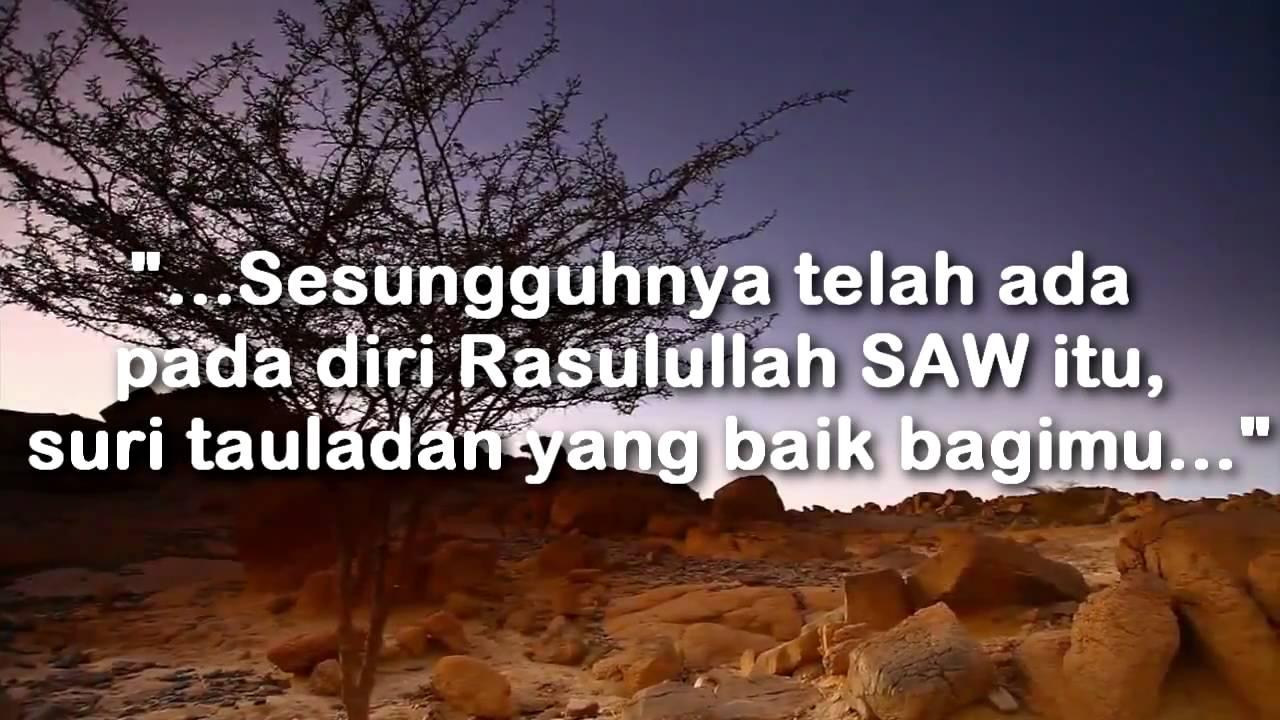 Kelahiran Nabi Muhammad Saw Kelahiran Nabi Muhammad Saw
