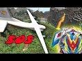 КАК СПАСТИСЬ С НЕОБИТАЕМОГО ОСТРОВА МАЙНКРАФТ? Крушение самолета Гоши в игре Beamng drive 2019