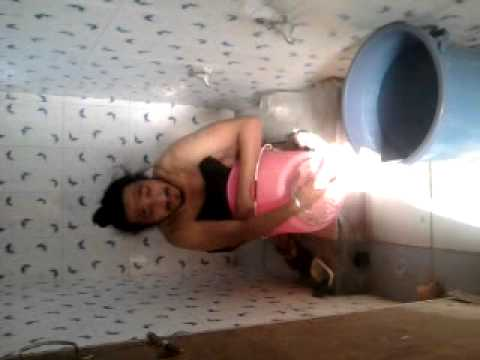 How To Do Toilet (tatti) On Indian Toilet.3gp video
