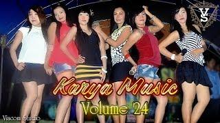 download lagu Karya  Volume 24 Full Album Orgen Lampung gratis